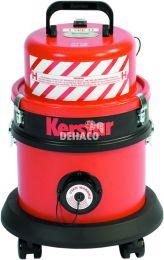 Gebruikte Kerstar KV010 asbeststofzuiger