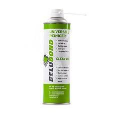 Glue Remover Belu Clean All 500 ml