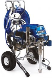 Graco Ultra Max 795 airless sprayer