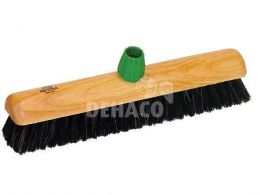 Hall broom soft 50 cm excl. handle