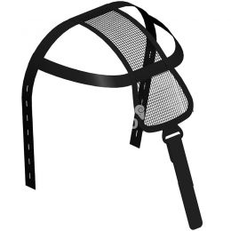 Head Harness fabric voor CleanSpace2