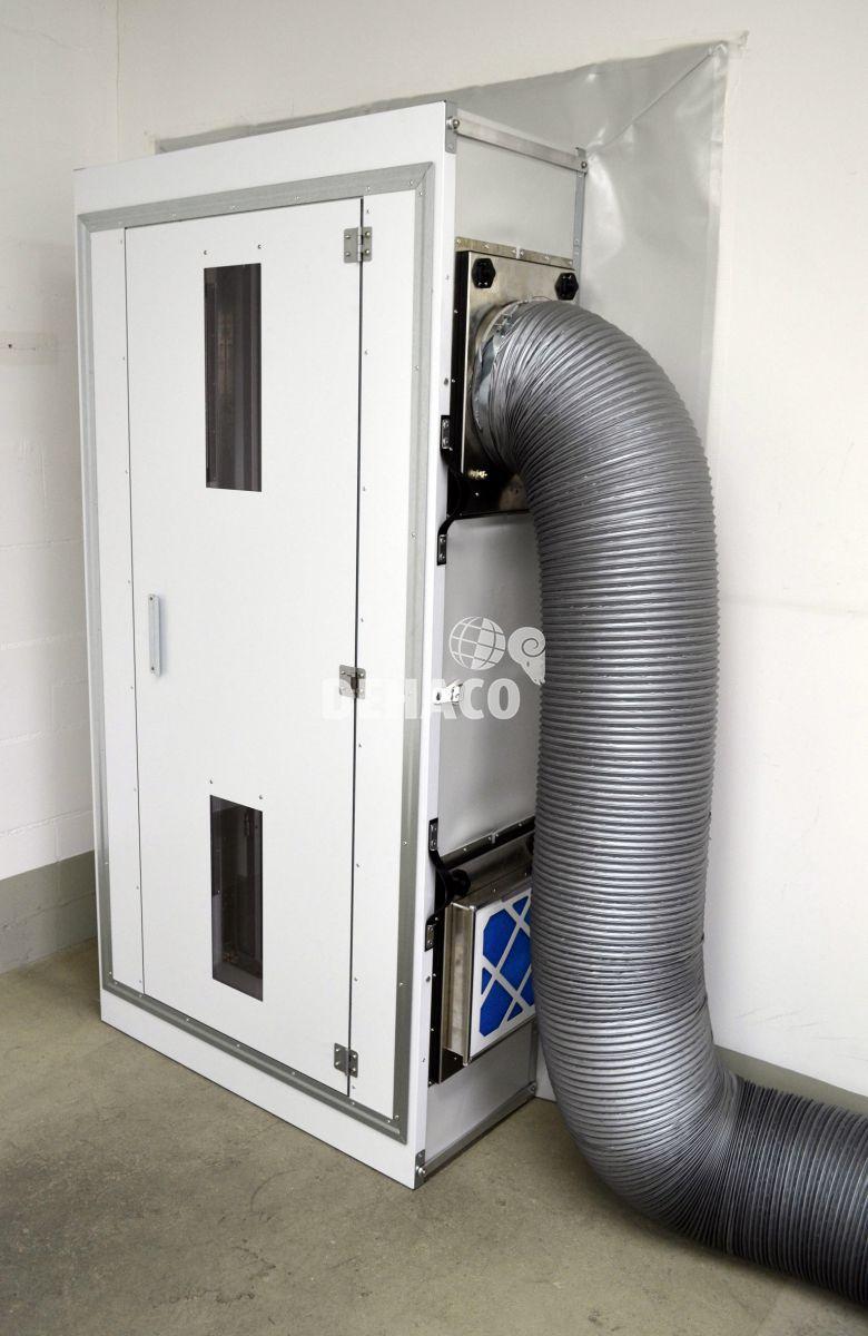 hose connection 300mm smartdoor 7501000