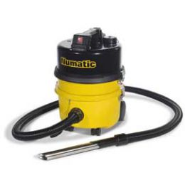 numatic asbestos vacuums