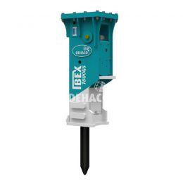 IBEX 1800GS brise-roche 18 - 25 ton
