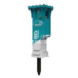 IBEX 2800GS Abbruchhammer 32 - 40 ton