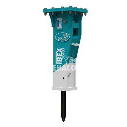 IBEX 320GS breaker 3.5 - 7 ton