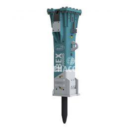 IBEX 4000HS Hydraulische Abbruchhammer 40 - 55 ton