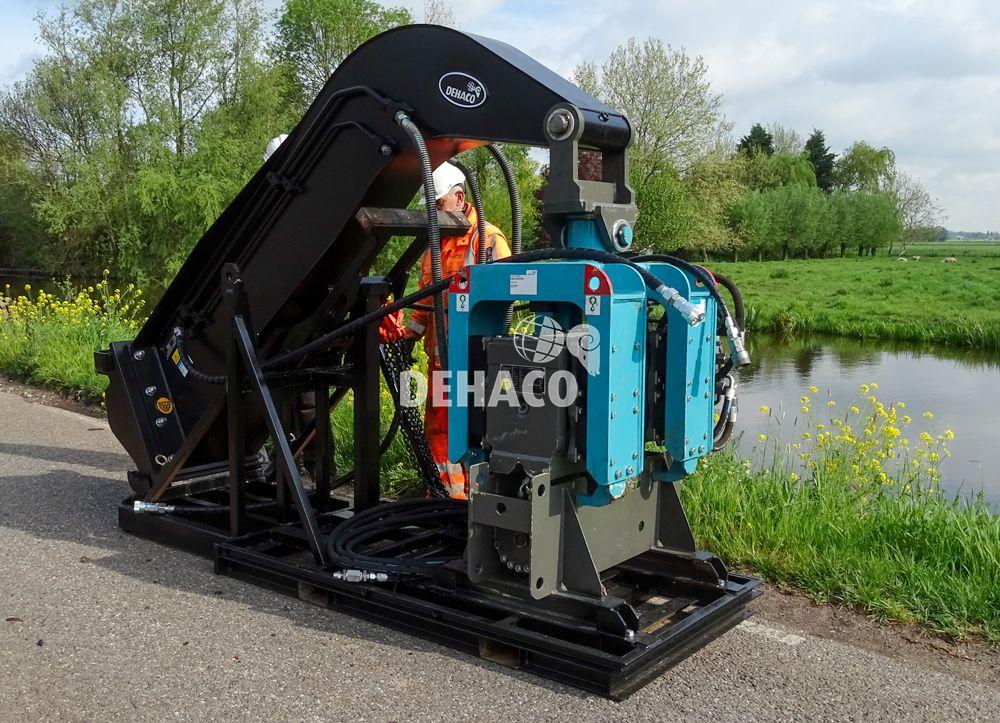 khp450 trilblok 16 35 ton
