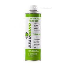 Lijmverwijderaar Belu Clean All inhoud 500 ml