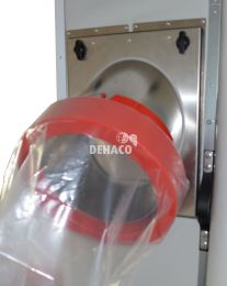 Longopac connection SMART-DOOR 750/1000