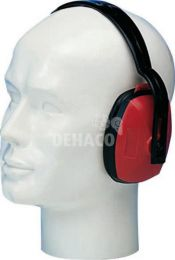M-Safe earmuffs with headband