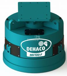 MH100-F Hydraulic electromagnet (flat plate)