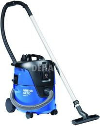 Nilfisk Aero 21-01 vacuum cleaner inclusive Hepa filter 230v - 1250w