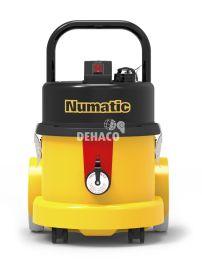 Numatic HZC 390S-2 asbestos vacuum cleaner 230V 1000W