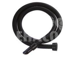 numatic hzdq750 vacuum hose 38 mm length 10 metre