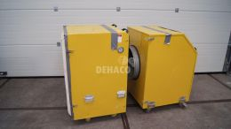 Occasion: Deconta Compact 5500 onderdrukmachine