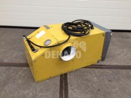 Occasion: Deconta Compact 900 air mover