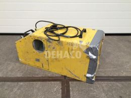 Occasion: Deconta Compact 900 onderdrukmachine