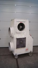 Occasion: Deconta D20000 air mover