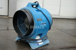 Occasion: VAF3000 Dust extractor