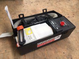 Omega aspirateur d'inventaire 230V