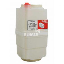Omega HEPA Vacuum HEPA filtres