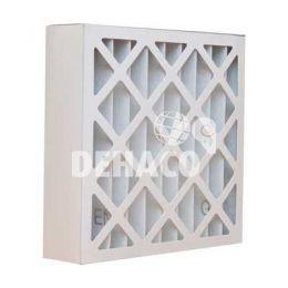 Pre-filter, 375x375x45 mm (fits Barkman B10/B20/UDM 2400)
