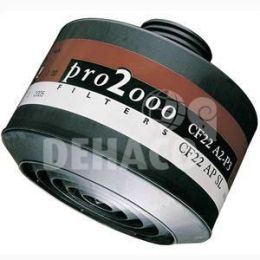Proflow filter CF22A2P2 A2/TMP