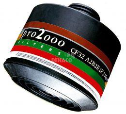 Proflow filter CF32 A/B/E/K/HG/P3