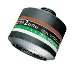 Proflow filter CF32 A/B/E/K/P3