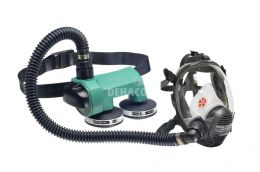 Rent dependent respiratory protection