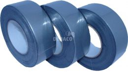 Scapa 3159 Duct Tape 72mm x 50 Meter grau