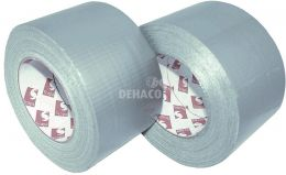 Scapa 3162 duct tape 72mm x 50mtr grijs