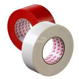 Scapa polyflex 133 rood 72mm x 33mtr