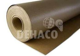 Stucloper coated 110 cm bandwidth and 50 m² per roll