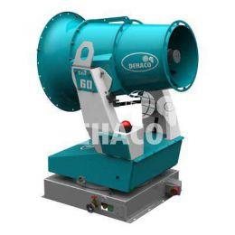 Tera 60 Dust control unit