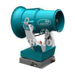 Tera 90 Dust control unit