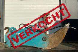 Verkocht occasion: MCP1000-IT, 35 - 45 ton