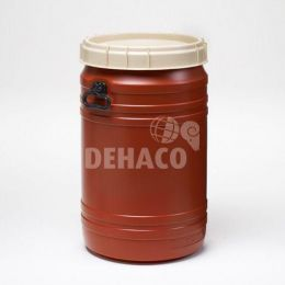 Wijdmonds (transport) vat 75 liter