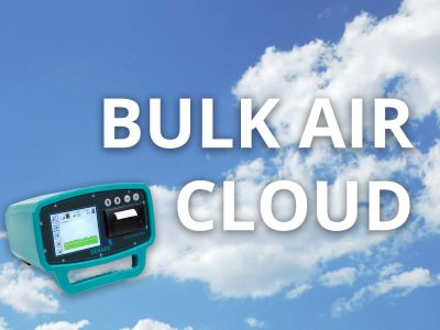 Bulk Air Cloud