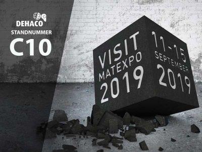 MATEXPO 2019