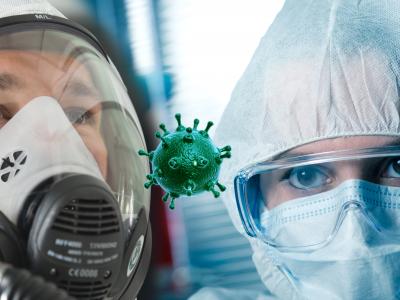 COVID-19 en de raakvlakken met de asbestbranche