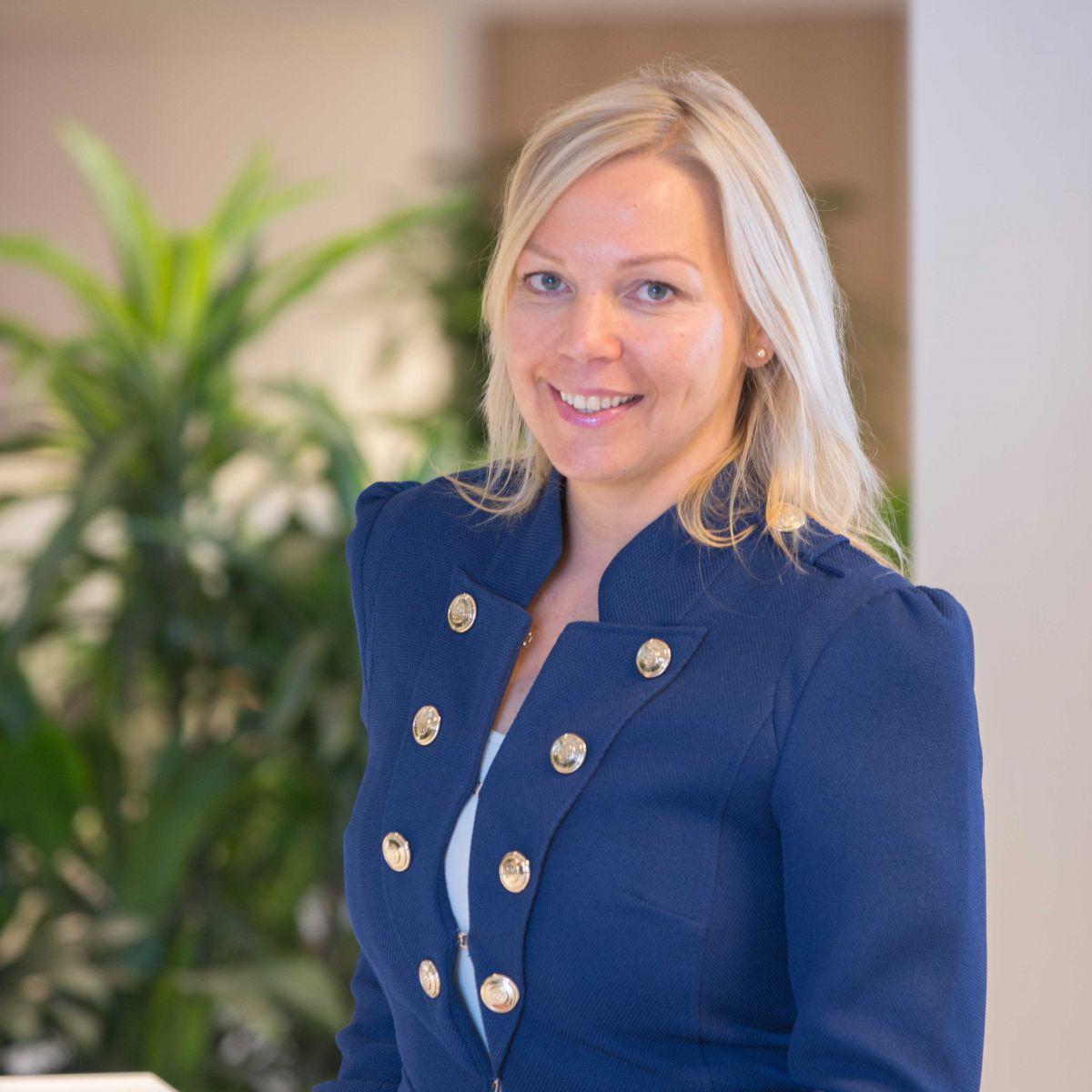 Desiree van Ginkel